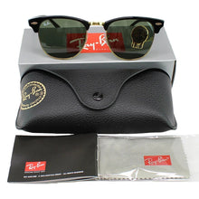 Load image into Gallery viewer, Classic Club Master Sunglasses With Box & Accessories - Export Fit