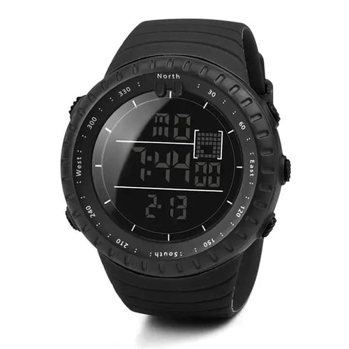 Digital Army Sports Watch for Men