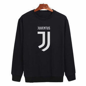 Juventus Sweatshirt-Splash Colours