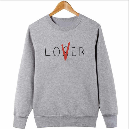 LOSER LOVER Sweatshirt