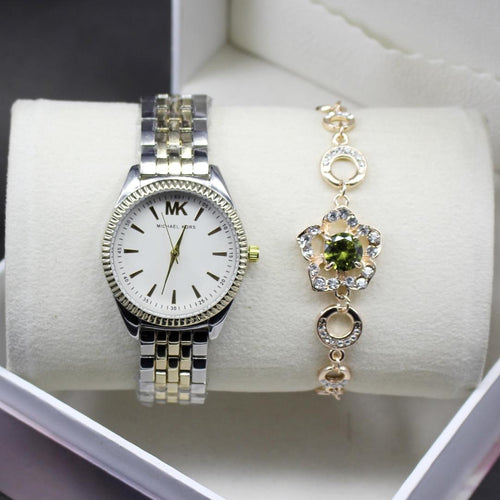 Michael Kors Modern Style Ladies Wrist Watch