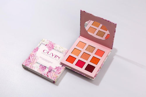 OUYIN 9 Color Eyeshadow Disc