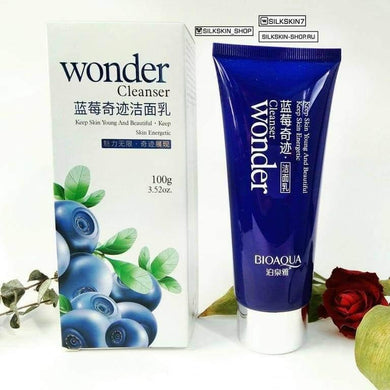 Bio Aqua Wonder Essence Cleanser