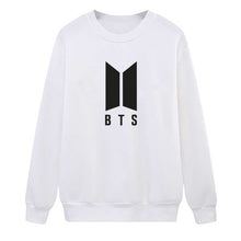 Load image into Gallery viewer, BTS Sweatshirt