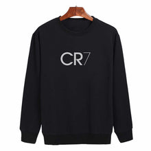 Load image into Gallery viewer, Cristiano Ronaldo 7 Sweatshirt