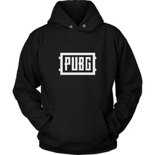 Load image into Gallery viewer, PUBG Gaming Hoodie Unisex