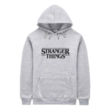 Load image into Gallery viewer, Stranger Things Hoodie-Splash Colours