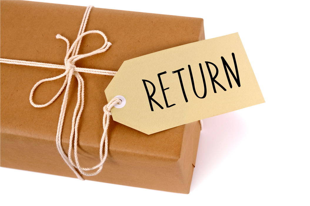 Return item
