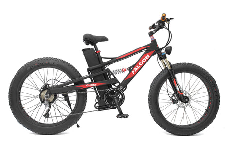 Ghost All-Terrain  |  750W