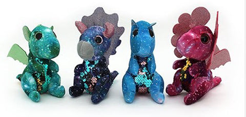 sensory stuffed animals