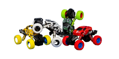 friction powered toy