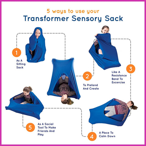 best way to use your body sack