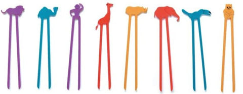 zoo chop sticks