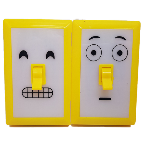 emoji night light led