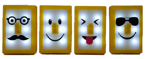 night light for autistic children