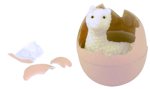 growing your own Llama egg