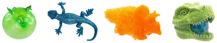 Squishies Toys Pack