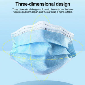 best 3 ply reusable face masks