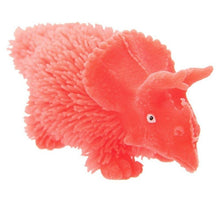 Load image into Gallery viewer, a close up of a red stuffed animal