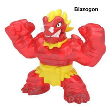 Load image into Gallery viewer, Goo JIT Zu Dino Power Blazogon