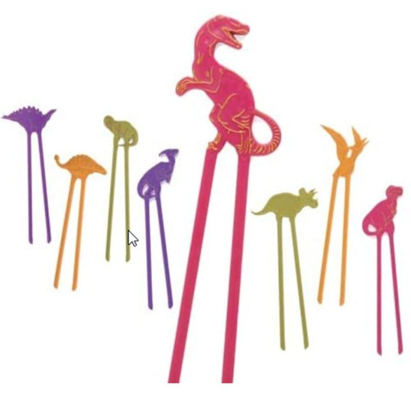 dino chopsticks
