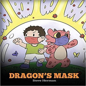 story books for kids on how to wear a mask