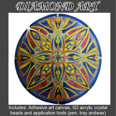 5d diamond art