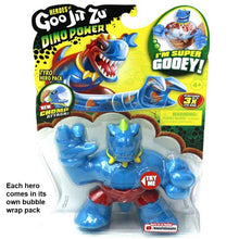 Load image into Gallery viewer, Goo JIT Zu Dino Power