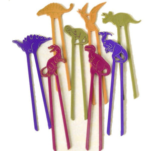 dinosaur training chopsticks