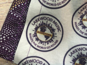 Lakewood Pride 6 Pack (with donation to Music Boosters)