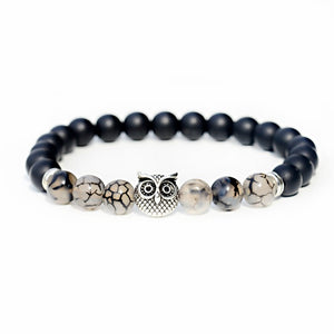 Fashion Buddhism Yoga Balance Bracelet