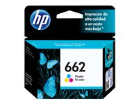 HP 662 Color CZ104AL