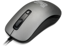 Klip Xtreme - Mouse - Wired KMO-111