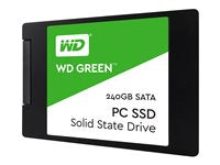 WD Green SSD WDS240G2G0A 240 GB