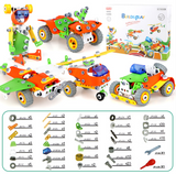 Educational Engineering Toy for Kids