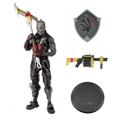 McFarlane Toys Fortnite Black Knight Premium Action Figure