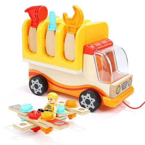 Toddler Tools Set Toys Truck