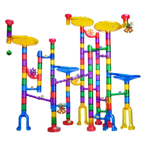 Marble Maze Game Building Toy for Kid
