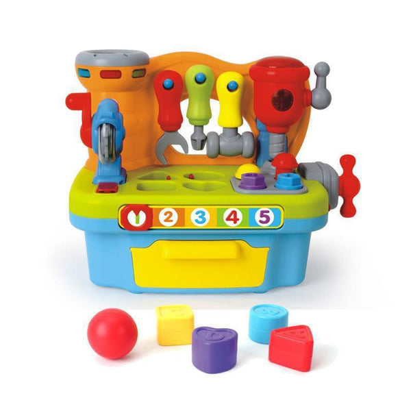 Musical Learning Tool Toy