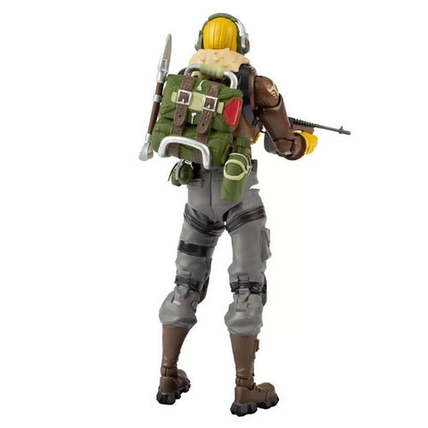 McFarlane Toys Fortnite Raptor