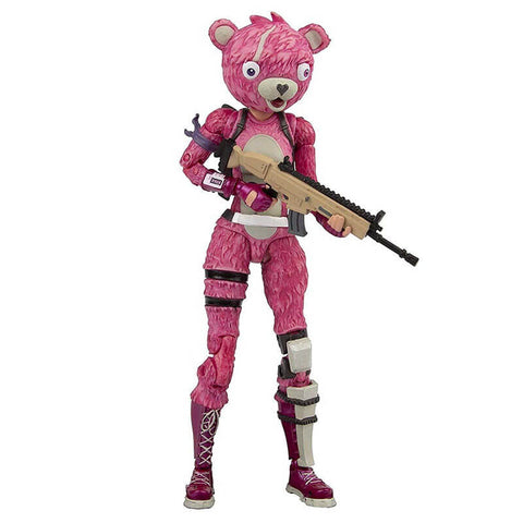 McFarlane Toys Fortnite Cuddle Team Leader