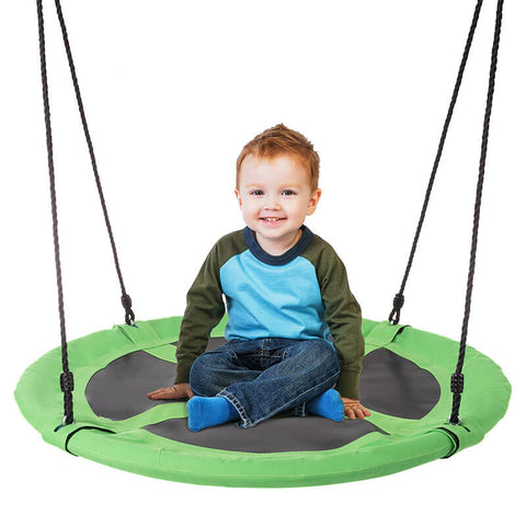 40 Inch Flying Saucer Tree Swing