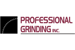 Professional Grinding Inc