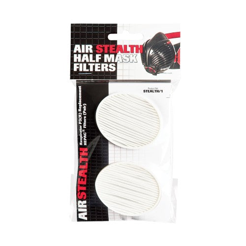 Trend Air Stealth N100 Filter 1 Off Pair