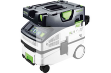Load image into Gallery viewer, Dust Extractor CT MINI I HEPA