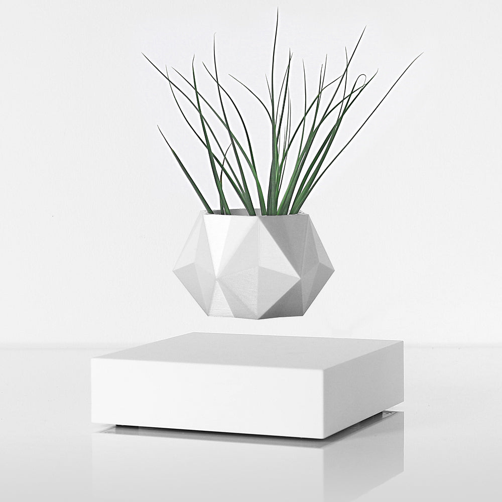 ikon pure levitate plant gift idea for planter levitation fly air