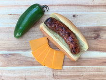 Load image into Gallery viewer, Beef Bratwursts