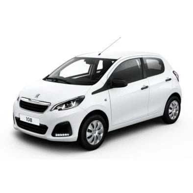 Peugeot 108 Occasion