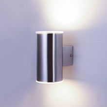 Charger l'image dans la galerie, Applique Led Similan inox 230V