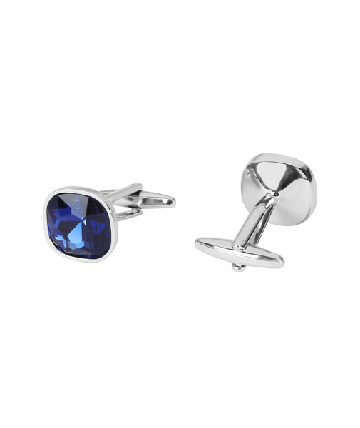 Black Gemstone Cufflink
